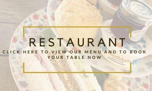Minshull's Restaurant