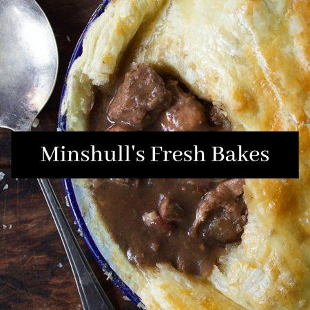 Minshull's Fresh Bakes
