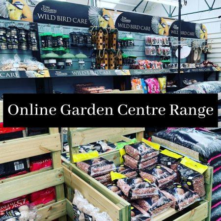 Minshull's Indoor Garden Centre Range