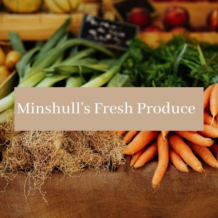 Minshull's Fresh Produce
