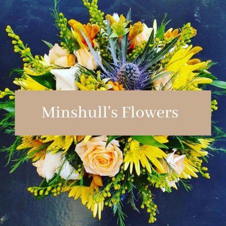 Minshull's Flowers