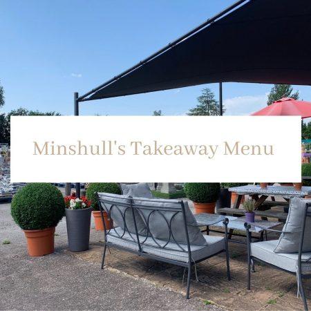 Minshull's takeaway